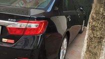 Bán ô tô Toyota Camry đời 2012, màu đen, 750 triệu