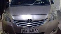 Bán Toyota Vios đời 2010, màu bạc, nhập khẩu nguyên chiếc, giá tốt