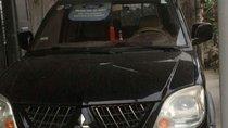 Cần bán gấp Mitsubishi Jolie 2005, màu đen giá cạnh tranh