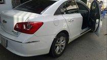 Cần bán Chevrolet Cruze sản xuất năm 2017, màu trắng