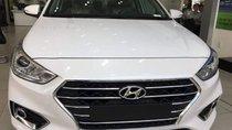 Cần bán Hyundai Accent đời 2019, màu trắng, giá tốt