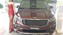 Cần bán xe Kia Sedona sản xuất 2019, màu đỏ, giá tốt