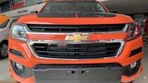 Bán Chevrolet Colorado 2019, nhập khẩu nguyên chiếc, 819tr