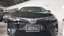 Bán Toyota Corolla altis 2019, màu đen, giá 766tr