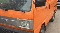 Bán Suzuki Super Carry Van năm 2016, 225 triệu