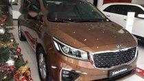 Bán xe Kia Sedona đời 2019, màu nâu, nhập khẩu nguyên chiếc