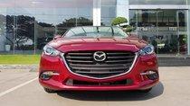Cần bán Mazda 3 năm sản xuất 2019, màu đỏ giá cạnh tranh