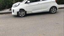 Bán xe Kia Morning EXMT 1.25 sản xuất năm 2015, màu trắng, chính chủ
