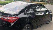 Bán xe cũ Toyota Corolla altis AT sản xuất năm 2014, màu đen