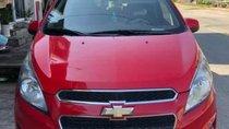 Cần bán lại xe Kia Morning đời 2013, màu đỏ