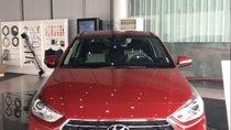Bán ô tô Hyundai Accent đời 2019, màu đỏ, giá 545tr
