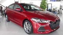 Bán Hyundai Elantra đời 2019, màu đỏ, giá cạnh tranh