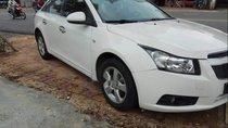 Cần bán xe Chevrolet Cruze 2014, màu trắng, số sàn, 360 triệu