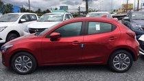 Bán xe Mazda 2 2018, màu đỏ, xe nhập