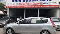 Bán ô tô Hyundai i30 CW đời 2009, màu bạc, 385 triệu