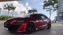 Bán xe Mazda 3 năm sản xuất 2016, màu đỏ, giá cạnh tranh