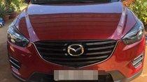 Bán Mazda CX 5 năm 2016, màu đỏ