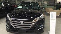 Bán Hyundai Tucson sản xuất 2019, màu đen, giá chỉ 780 triệu