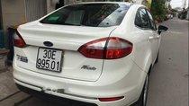 Bán Ford Fiesta đời 2017, màu trắng