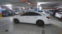 Bán xe Chevrolet Cruze LTZ đời 2016, màu trắng như mới, giá tốt