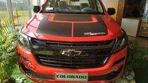 Cần bán Chevrolet Colorado năm 2019, màu đỏ, nhập khẩu nguyên chiếc