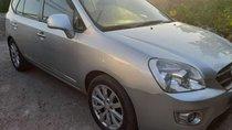 Bán ô tô Kia Carens đời 2011, màu bạc, nhập khẩu, giá tốt