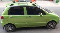 Cần bán lại xe Daewoo Matiz đời 2007, màu xanh lam, nhập khẩu