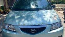 Cần bán lại xe Mazda Premacy đời 2003, 166 triệu