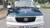 Bán ô tô Toyota Zace GL đời 2004, nhập khẩu nguyên chiếc như mới