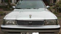 Cần bán lại xe Toyota Cressida 1989, màu xám, nhập khẩu