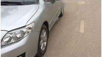 Bán Toyota Corolla altis 1.8G AT năm 2008, màu bạc, chính chủ