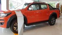Bán Chevrolet Colorado LTZ 2.5L 4x4 AT sản xuất năm 2018, xe nhập, giá 789tr