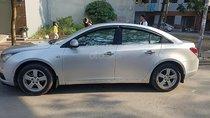 Cần bán gấp Chevrolet Cruze sản xuất 2011, màu bạc giá cạnh tranh
