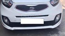Cần bán xe Kia Morning đời 2013, màu trắng, nhập khẩu nguyên chiếc chính chủ, giá tốt