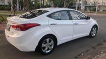 Bán Hyundai Elantra GLS năm sản xuất 2013, màu trắng, xe nhập