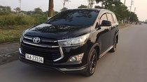 Chính chủ bán Toyota Innova 2018, màu đen