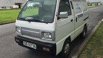 Cần bán lại xe Suzuki Blind Van năm sản xuất 2011, màu trắng