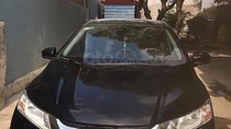 Cần bán xe Honda City sản xuất 2015, màu đen, số tự động