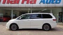 Bán Toyota Sienna Limited đời 2019, màu trắng, xe nhập