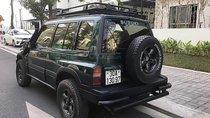 Cần bán xe Suzuki Vitara năm 2005, màu xanh lam, chính chủ