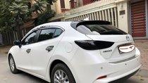 Bán Mazda 3 sản xuất năm 2017, màu trắng
