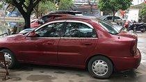 Chính chủ bán xe Daewoo Lanos đời 2003, màu đỏ