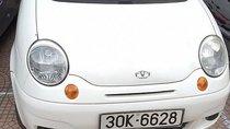 Bán Daewoo Matiz SE năm sản xuất 2008, màu trắng