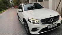 Chính chủ bán Mercedes GLC 300 sản xuất năm 2017, màu trắng