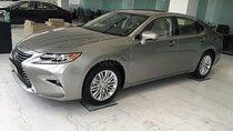 Cần bán xe Lexus ES 250 đời 2015, màu xám, xe nhập