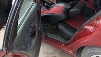 Cần bán gấp Daewoo Lanos đời 2003, màu đỏ, chính chủ, giá 79tr