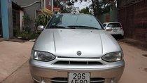 Chính chủ bán Fiat Siena ELX 1.3 năm sản xuất 2003, màu bạc