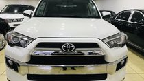 Bán Toyota 4Runer Limited 4.0, nhập Mỹ 2019, mới 100%, xe giao ngay. LH: 0906223838