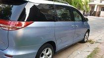 Cần bán xe Toyota Previa Limited đời 2007, màu xanh, xe nhập, 685tr