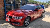 Bán xe BMW 3 Series 320i 2015, màu đỏ, nhập khẩu nguyên chiếc, bao kiểm tra tại hãng